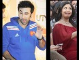 Bollywood celebs caught making weird faces