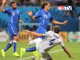 The MOST THEATRICAL FALLS in WC 2014