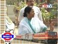 Rail budget-mamata banerjee says center neglected & insulted wb
