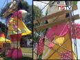 Meet nana world's largest doll