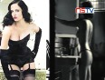 Eve green to hot to handle in sin city...
