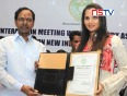 Sania mirza says she will remain indian till end of her life