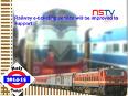 Major 5 announcements of rail budget