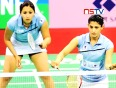 India hopes high on shuttlers at cwg