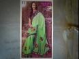 Exclusive Green Sarees Collection