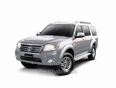 Ford Endeavour : latest video clip