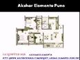 Akshar Elementa Wakad Pune