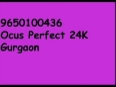 Ocus perfect 24k sector 68 gurgaon 9958771358 ||
