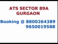 8800264389 ATS MARIGOLD Sector 89a Gurgaon deliver the Best