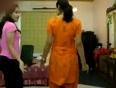 Desi cute and fresh girl- very very cute and hot pakistani girls dancing video