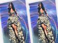Nicki Minaj SEXY CLEAVAGE at MTV EMA Awards 2014