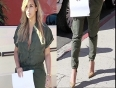 Kim Kardashian Back in Style With Low Cleavage Jumpsuit - Hot Or Not