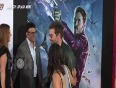 Bradley Cooper BOOED At Guardians Of Galaxy Premiere