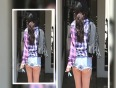 Selena Gomez BUTTS Pop Out On Street EMBARRASSING