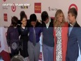 (Video) Julia Roberts acts HOT and FUNNY | GLSEN Awards Red Carpet
