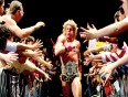 WWE: The Ultimate Warrior dead days after WrestleMania