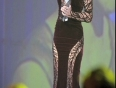 Jennifer Lopez Revealing Lacy Black Gown Sizzles At Honourary Award Night - Hot Or Not