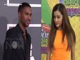 Ariana Grande - Big Sean DATING ISSUES | Caught Big Sean SEXTING