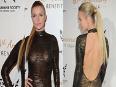 NIP SLIP - Joanna Krupa Nipples SHOWDOWN-Wardrobe Malfunction