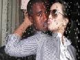 How Kanye West proposed to Kim Kardashian