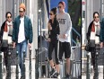 Robert Pattinson &amp  FKA Twigs BABY plans | They want  'lots of kids '