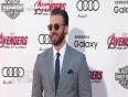 chris evans video