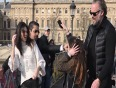 Kendall Jenner ATTACKED by Fan