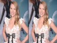 HOT CLEAVAGE Scarlett Johansson Baby Bump! Hot Or Not