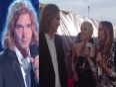 CRYING Miley Cyrus BOOED At 2014 MTV Video Music Awards - 2014 MTV VMA