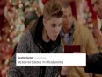ANNOUNCE RETIREMENT - JUSTIN BIEBER Gives Christmas Gift (SHOCK) To Fans