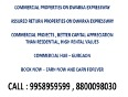 9958959599, commercial projects on dwarka expressway, assured return projects on dwarka expressway