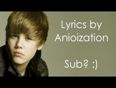 Justin bieber - how to love - (lyrics on screen) - new song - cover by lil wayne - youtube