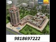 OCUS 24K 9818697222 OCUS PERFECT 24K SERVICED APARTMENTS 8900psf on possession linked plan sohna road sec-68