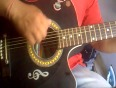 Kangna tera song by dr.zues on guitar_(360p)