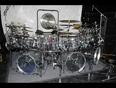 5 biggest drum - set in world