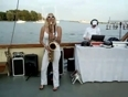 Candy dulfer live on the sensation white boat