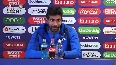 No need for a rest reckons Bumrah