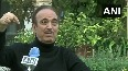 This is not a rebellion. This is for reforms Ghulam Nabi Azad