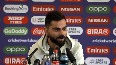 Kohli has a special message for fans