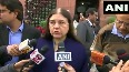 maneka gandhi video