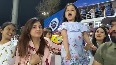 Dhonis-daughter-Ziva-cheering-her-father