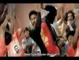 Prabhu Deva creates signature dance moves