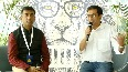 India's Future Tycoons_ Plenary Sessions - In conversation with Milan Ganatra