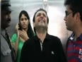 Adnan sami -- insulted by a liftman