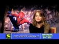 Emma Stone on The Amazing Spider-Man 2