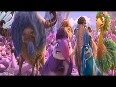 Ice Age Collision Course  Official Trailer