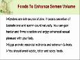 5-Herbal Semen Enhancer Supplements, Oligospermia Natural Cure