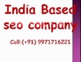 SEO Services in Panjab   Call:( 91)-9971716221