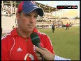 andrew strauss video