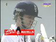Amit Mishra Wicket  Day 2- India Vs England 2008 1 Test Chennai